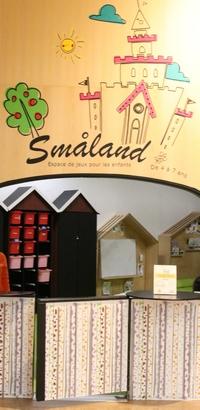 smaland nantes horaire adresse aire de jeux pour les enfants nantes atlantis. Black Bedroom Furniture Sets. Home Design Ideas