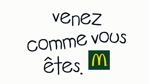 Mc Donald's Nantes