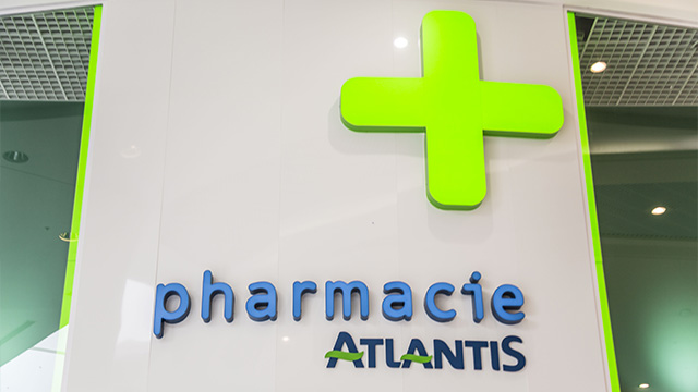 pharmacie centre commercial atlantis horaire adresse nantes atlantis. Black Bedroom Furniture Sets. Home Design Ideas