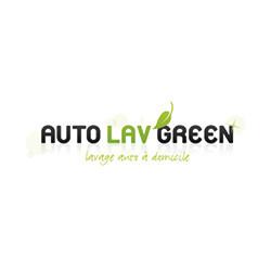 Auto Lav Green Nantes