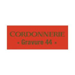 Cordonnerie - Gravure 44 Nantes