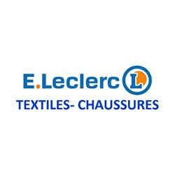E.Leclerc textiles chaussures Nantes