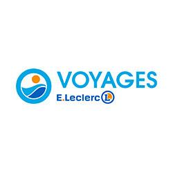 E. Leclerc Voyages Nantes