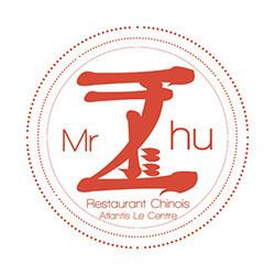 Mr Zhu Nantes