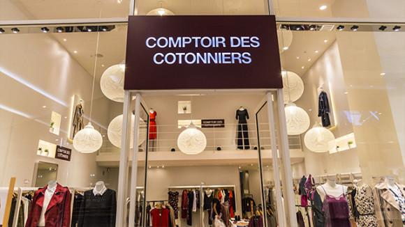 Comptoir Des