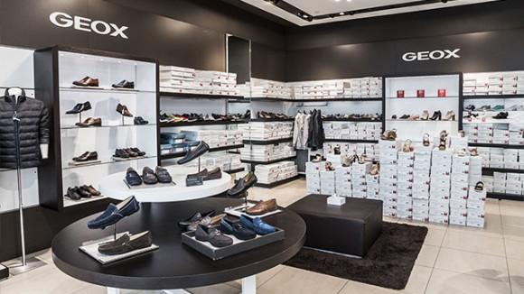 recherche magasin de chaussure geox