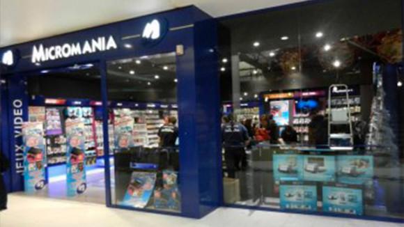 micromania nantes horaire adresse magasin de jeux video nantes atlantis. Black Bedroom Furniture Sets. Home Design Ideas
