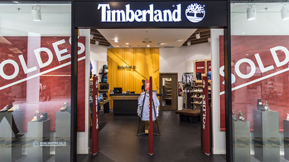Timberland Nantes, horaire & adresse, magasin de chaussures